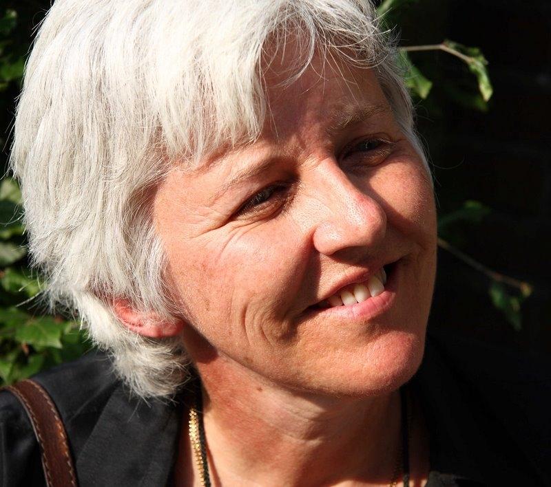 Marion Van Sinttruije (Zwolle, NED)