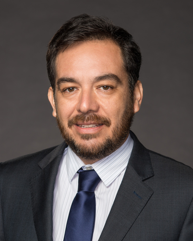 Alejandro Arrieta (Florida District 38th Health Taskforce, USA)