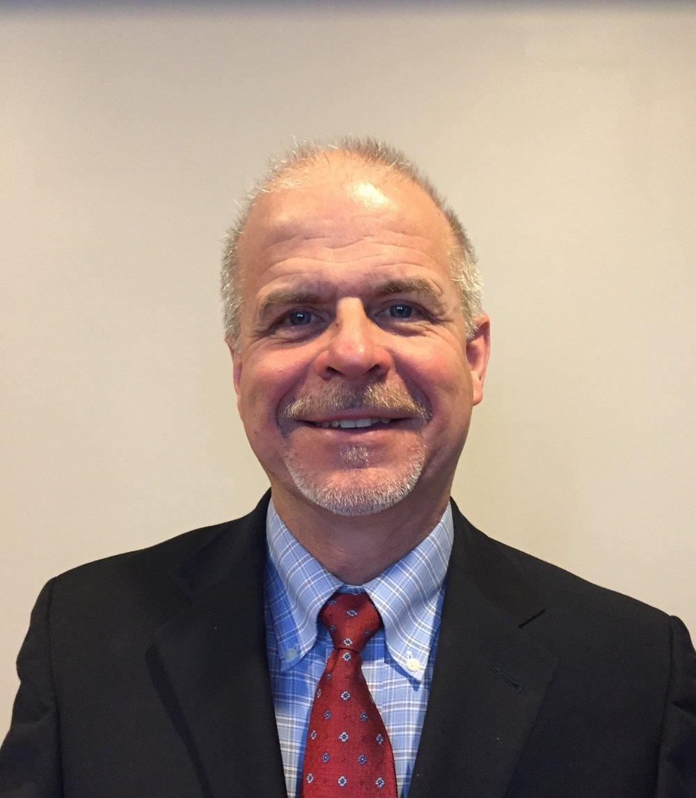 Don Cutlip (Boston, USA)