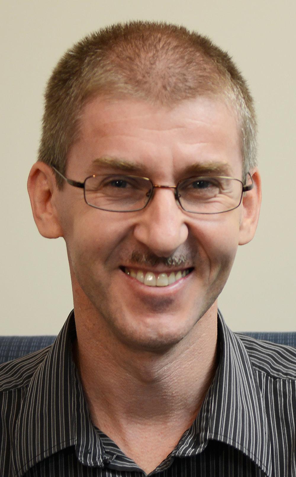 Csaba Kovesdy (Nashville, USA)