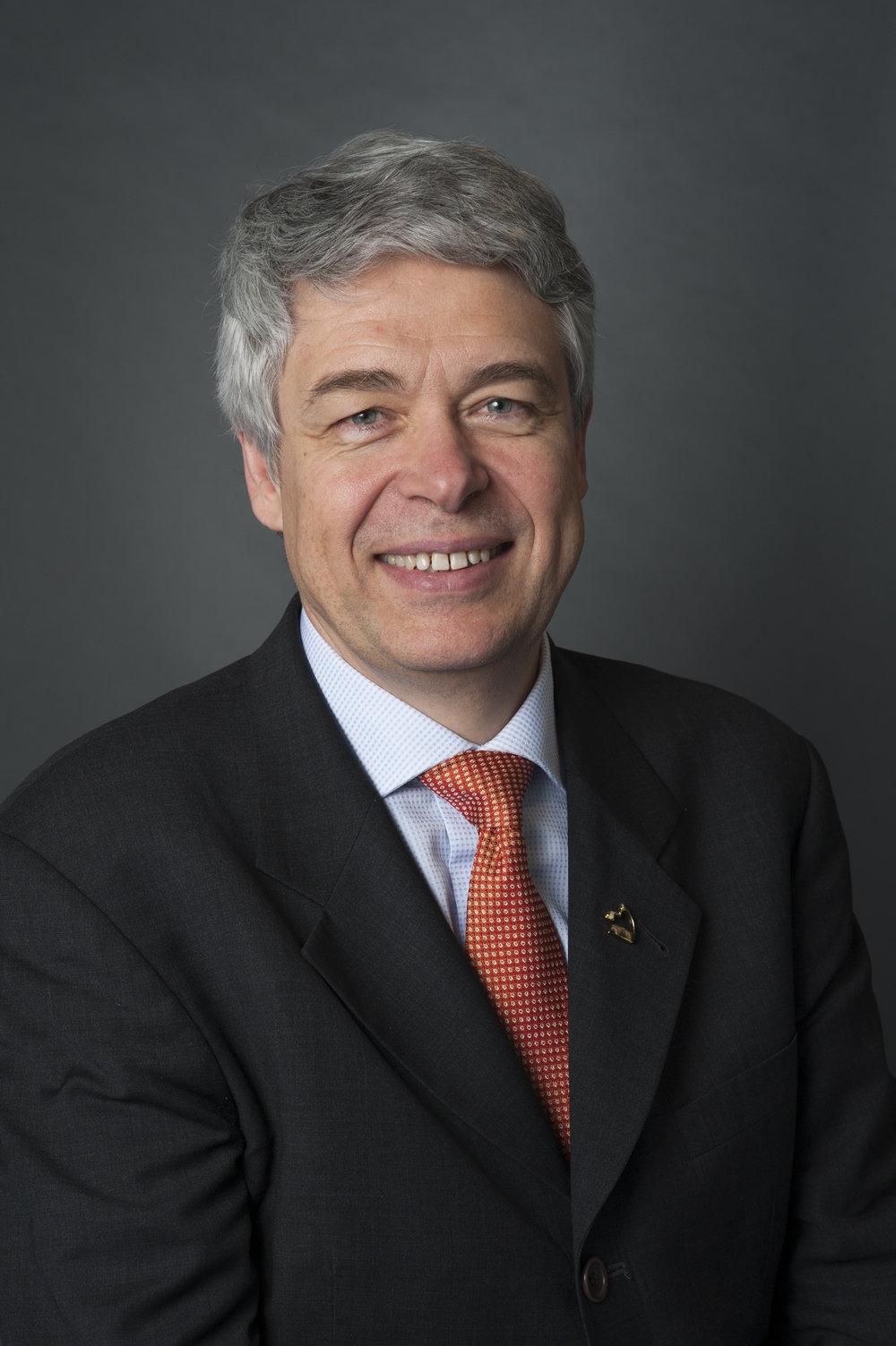 Alexandre Mebazaa (Paris, FRA)