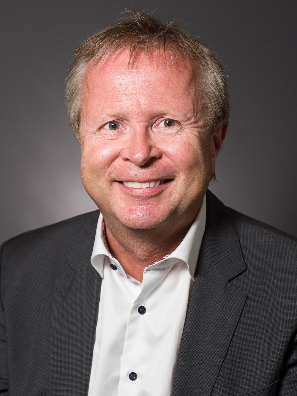 Torbjorn Omland (Lørenskog, NOR)
