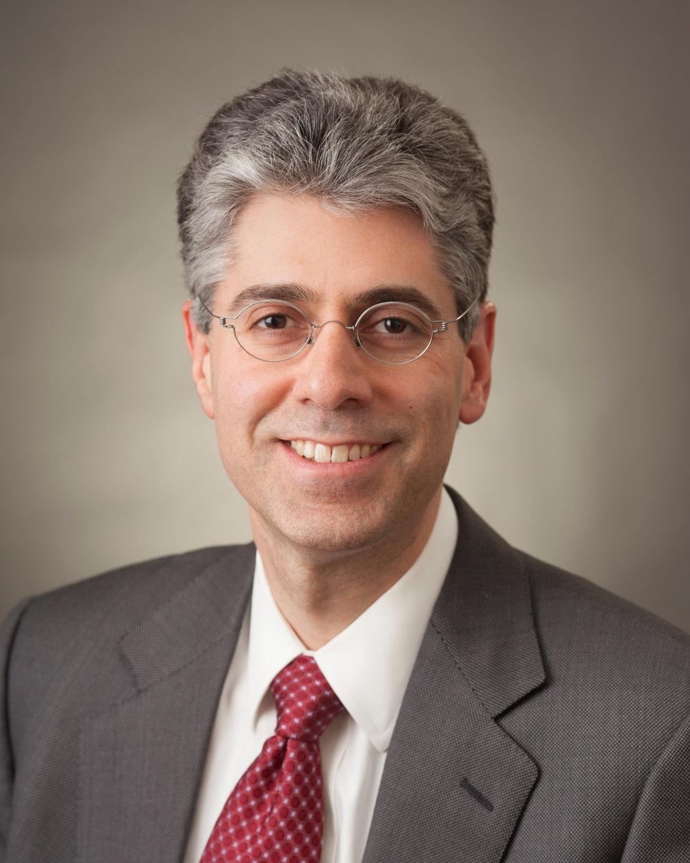 Marc Sabatine (Boston, USA)