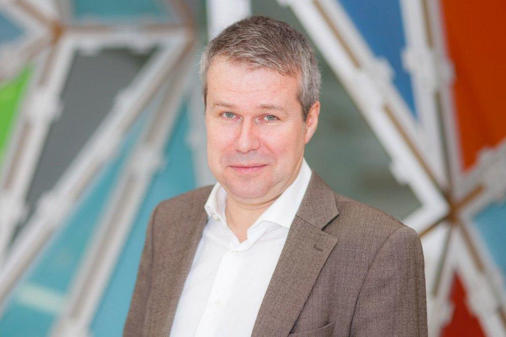 Peter Jüni (Toronto, CAN)