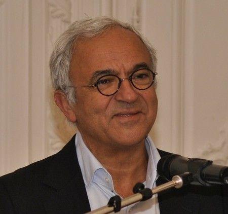 Faiez Zannad (Nancy, FRA)