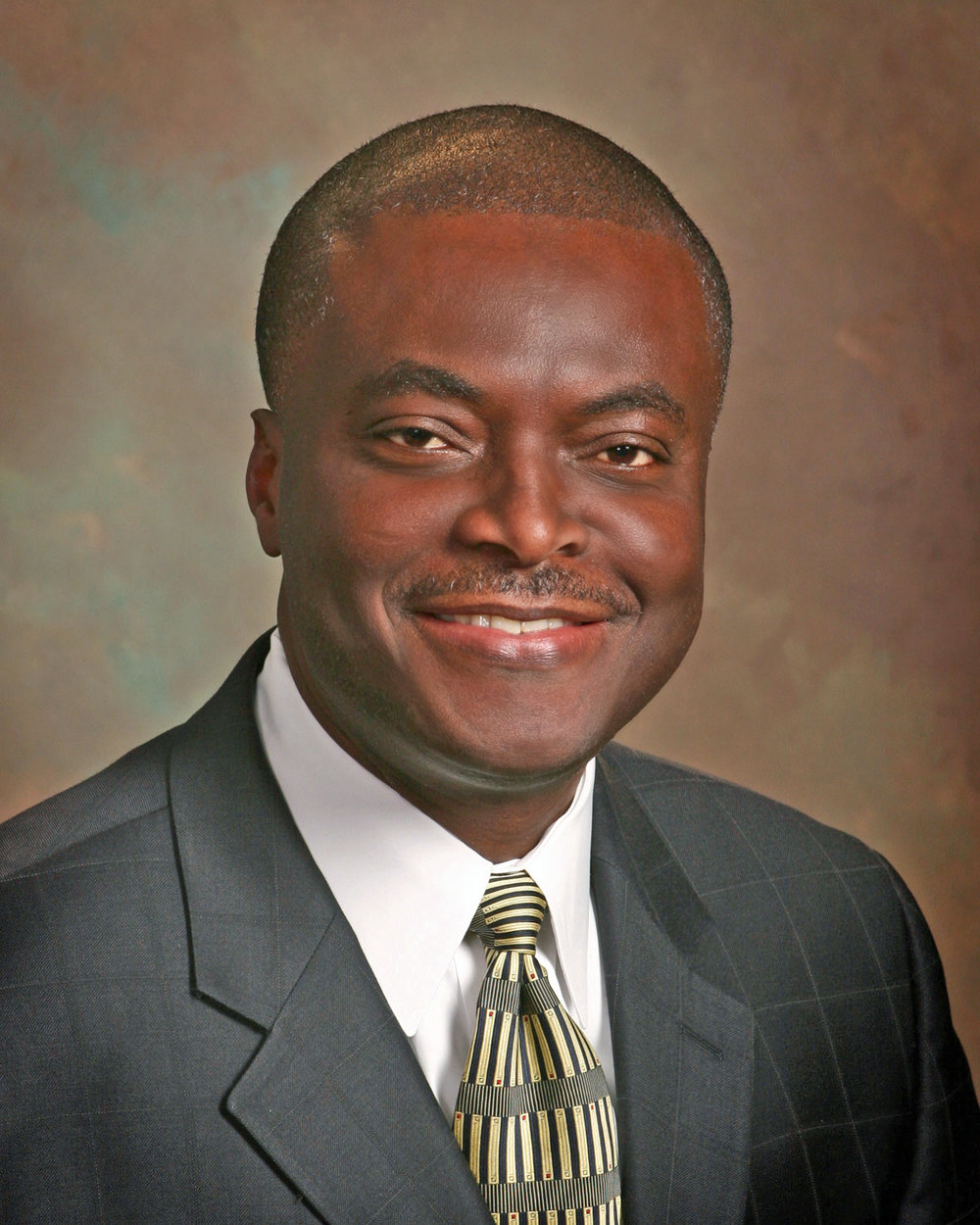 George Mensah (NHLBI, USA)