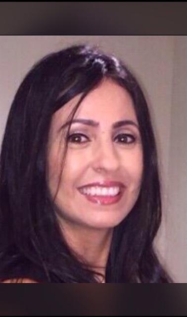 Manal Milhem (Atlanta, USA)