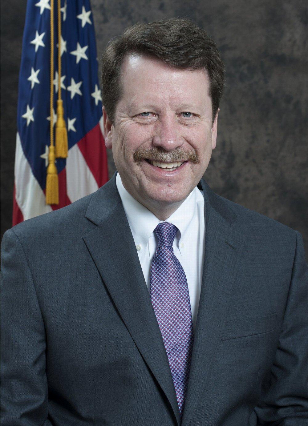 Robert Califf (Durham, USA)