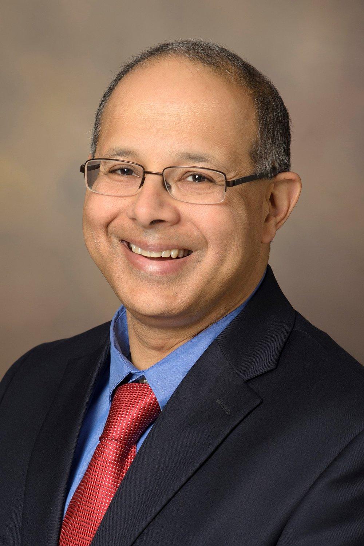 Prabir Roy Chadury (Tucson, USA)