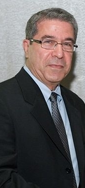 Sadegh Alikhaani (Los Angeles)