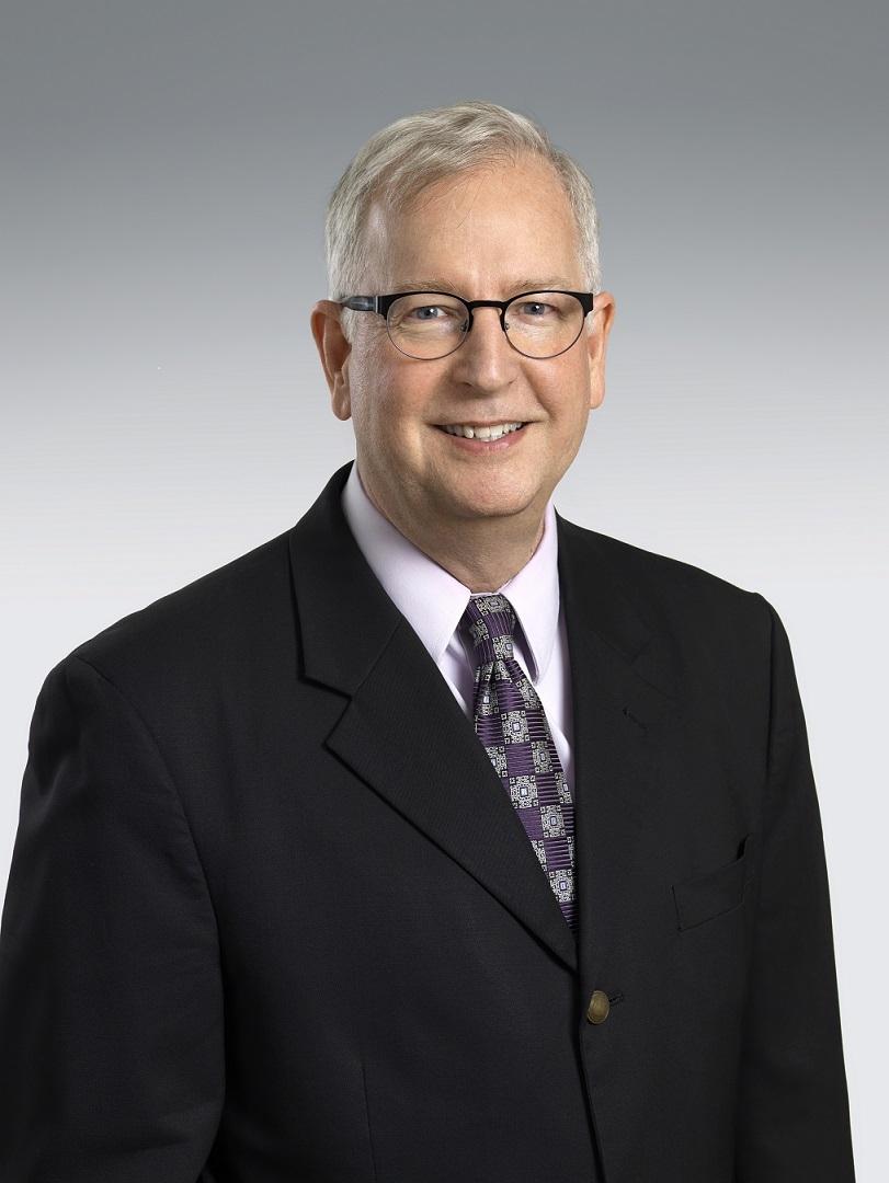 David C. Goff (NHLBI, USA)