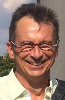 Martin Unverdoben (Daiichi Sankyo, USA)