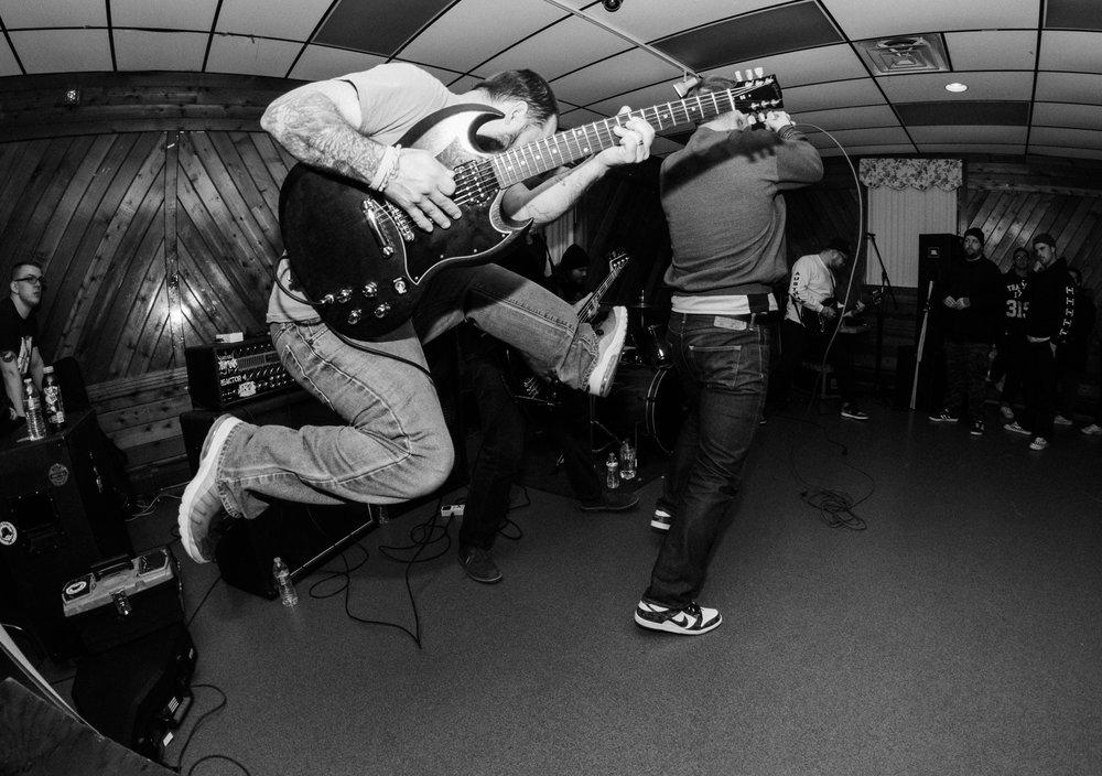 Photo by Jeremy Ledford