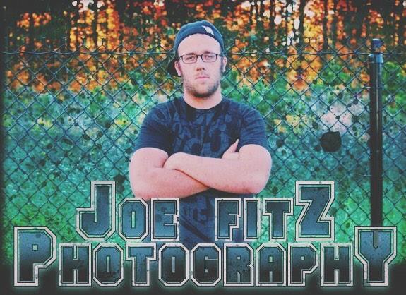 Joe Fitz Photography MySpace Header Promo