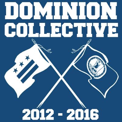 Dominion Collective's final logo