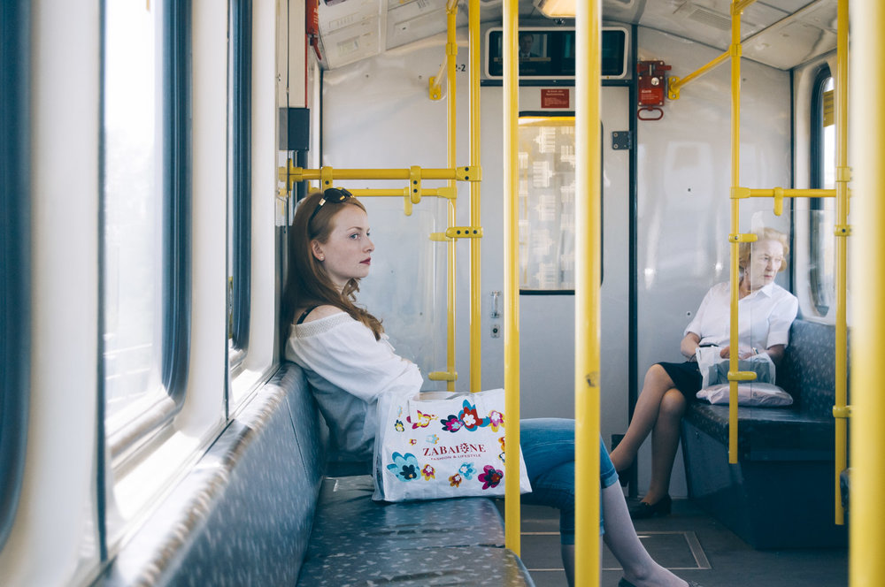 U-Bahn -