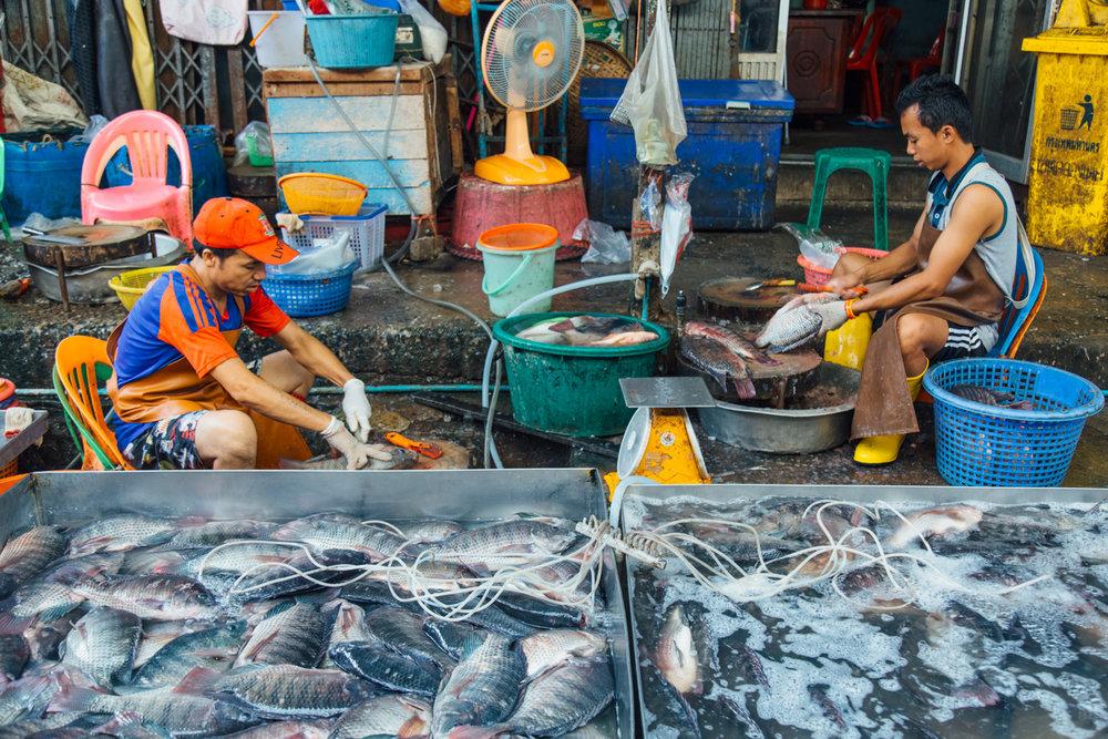 klong toeyfresh marke - Rama IV Road |Khlong Toei,Khlong Toei,Bangkok 10110,Thailand