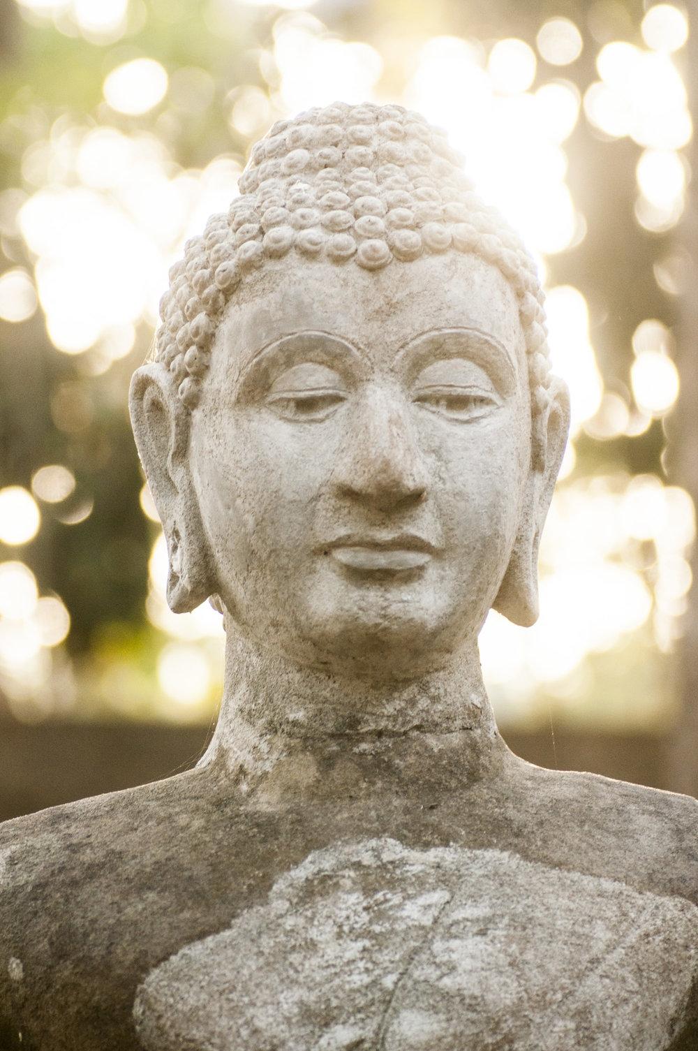 Wat Umong - Su Thep, Mueang Chiang Mai District, Chiang Mai 50200, Thailand