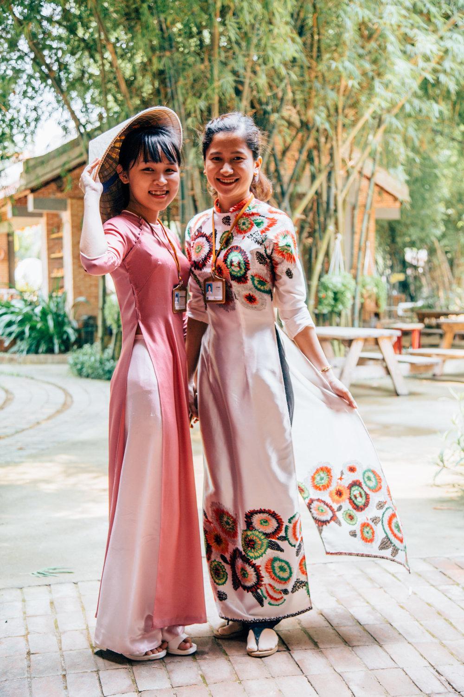 Terracotta Park - Duy Tân, Thanh Hà, Tp. Hội An, Quảng Nam, Vietnam