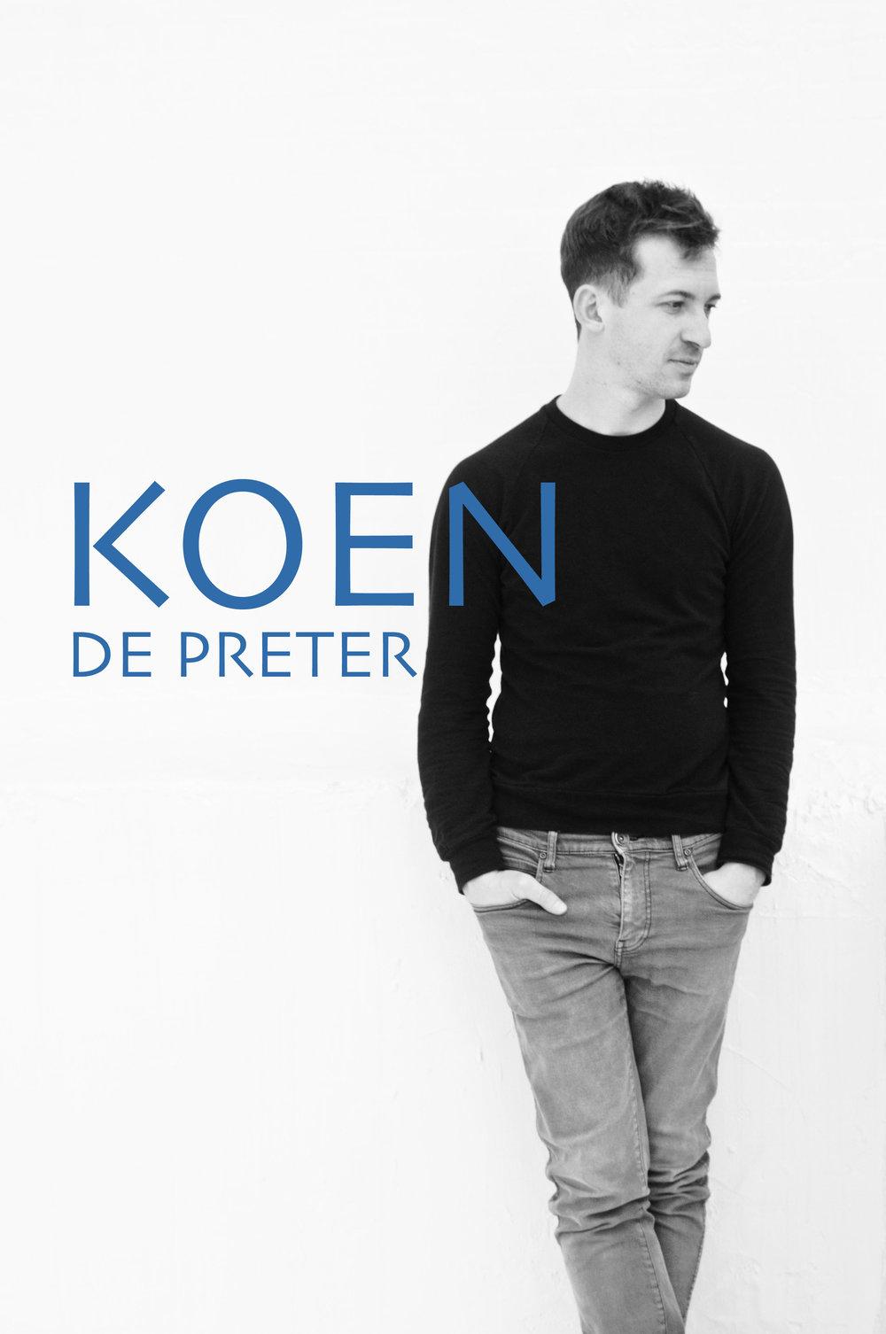 Koen - Choreographer