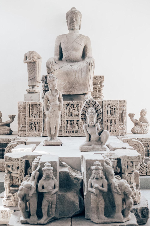 Museum of Cham Sculpture - 2 2 Tháng 9, Hải Châu, Đà Nẵng, Vietnam