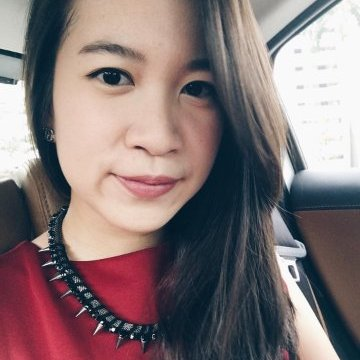 Cassi Yang - Business Development & Accounts, SGAG