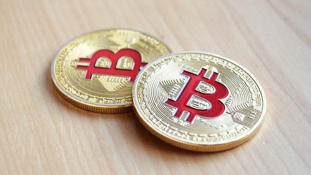 Der Bitcoin ist derzeit die weltweit bekannteste Kryptowährung (Quelle: pixabay.com)