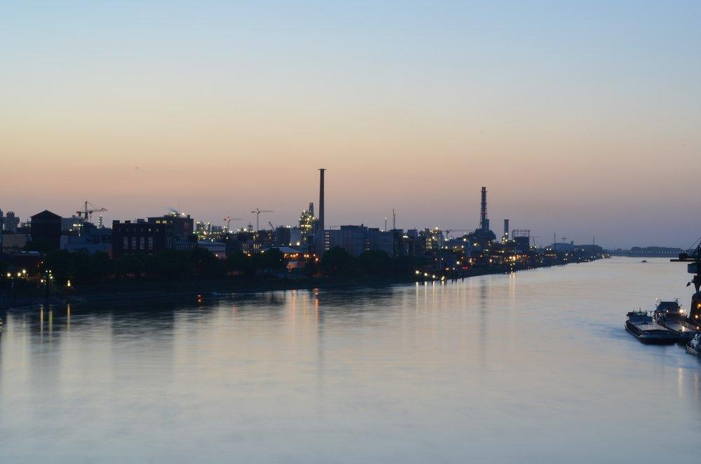 Ludwigshafen hat großen Anteil am Erfolg des Konzerns BASF