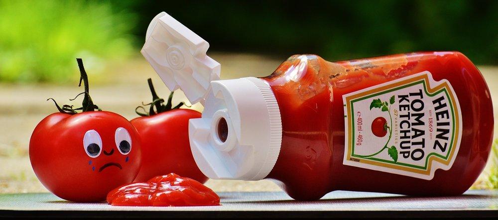 Kraft Heinz ist besonders bekannt für seinen legendären Ketchup