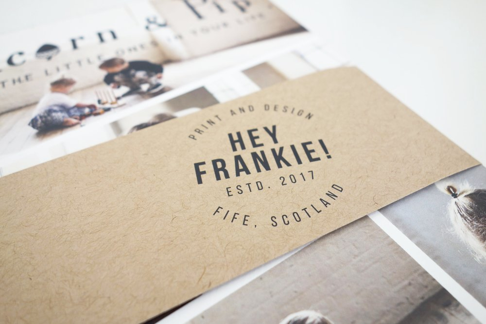 HEY FRANKIE | BELLY BANDS