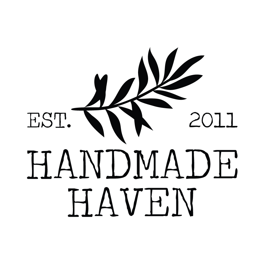 HANDMADE HAVEN | LOGO DESIGN