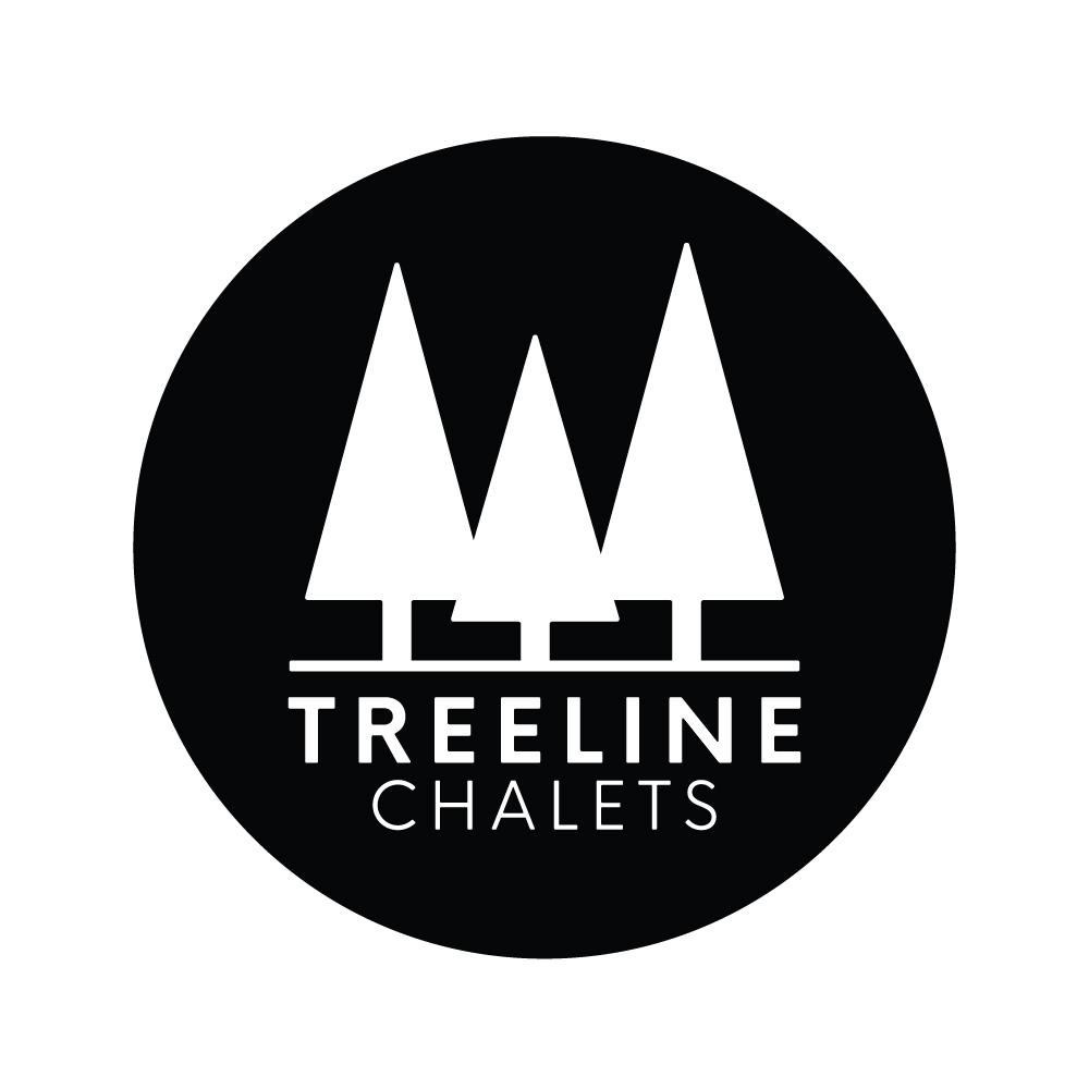 TREELINE CHALETS | LOGO REFRESH