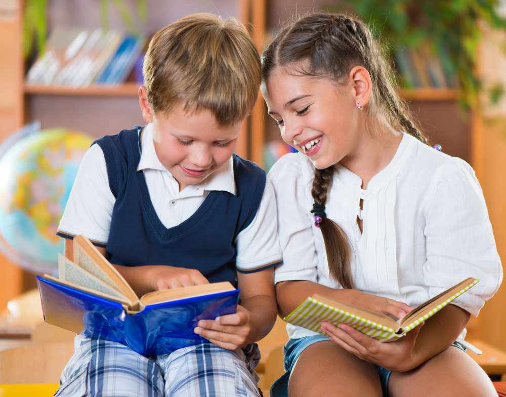 ENGAGING CHILDREN'S STORY BOOKS -