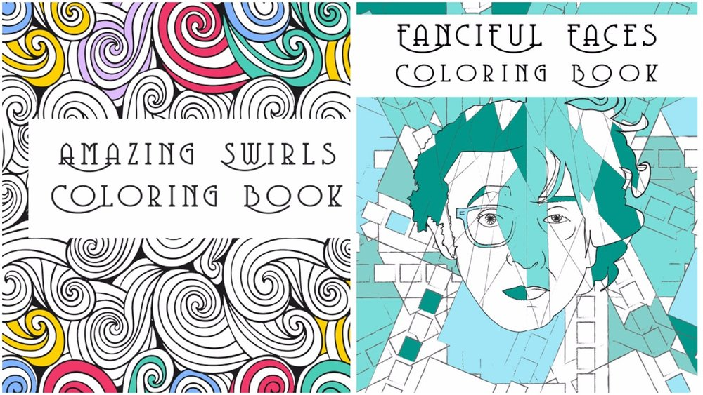 coloring books for kids coloring books for adults