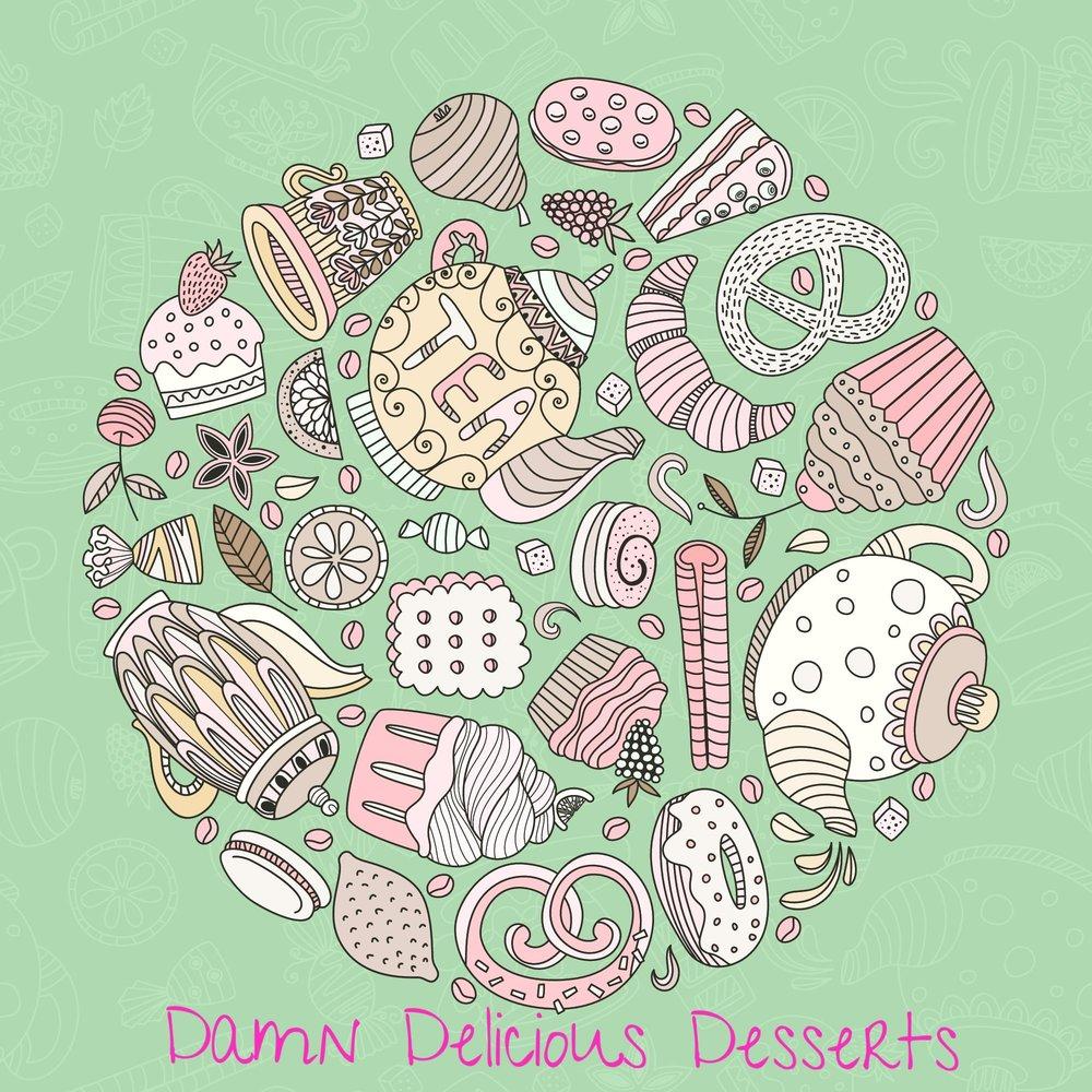delicious desserts salted caramel fudge cookbook