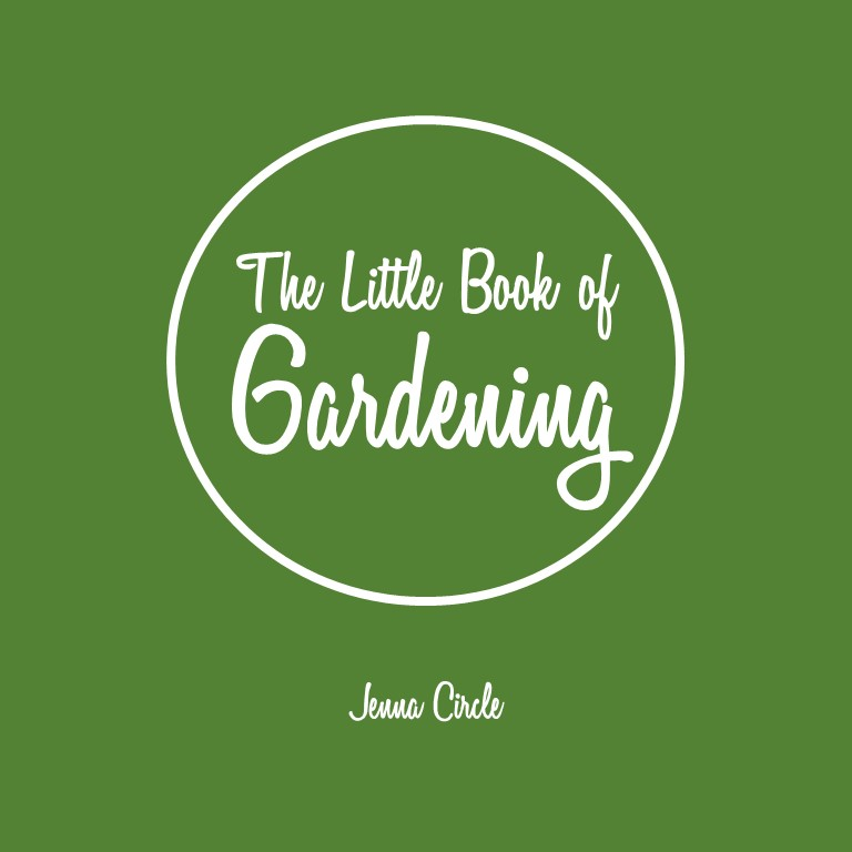 gardening hacks little books cover