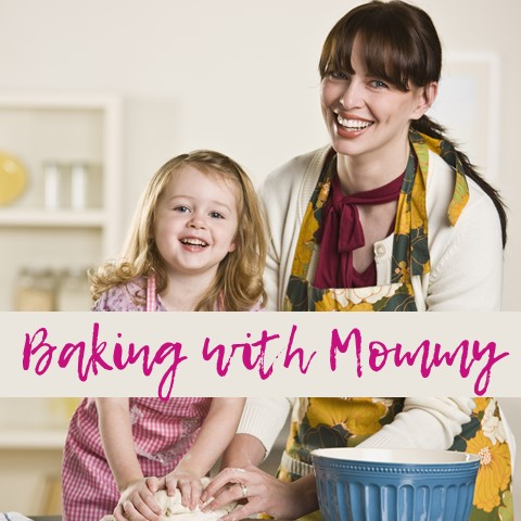 end picky eating by baking with mommy