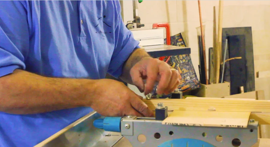 Building the Ukulele with Pete Howlett