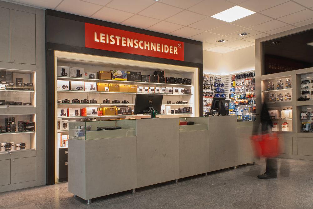 Filiale Duisburg
