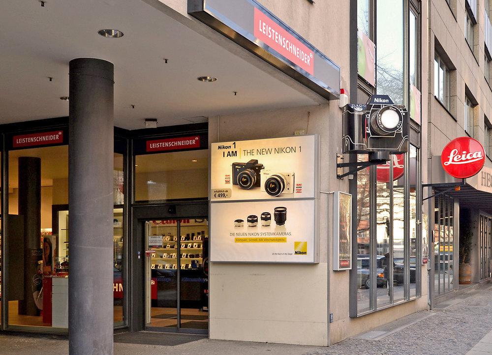 Filiale Berlin Grolmanstraße