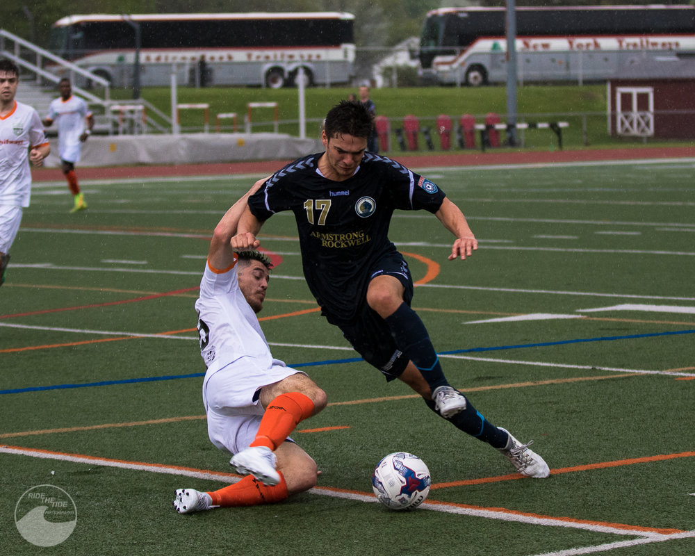 kingston stockade fc vs HARTFORD CITY FC -
