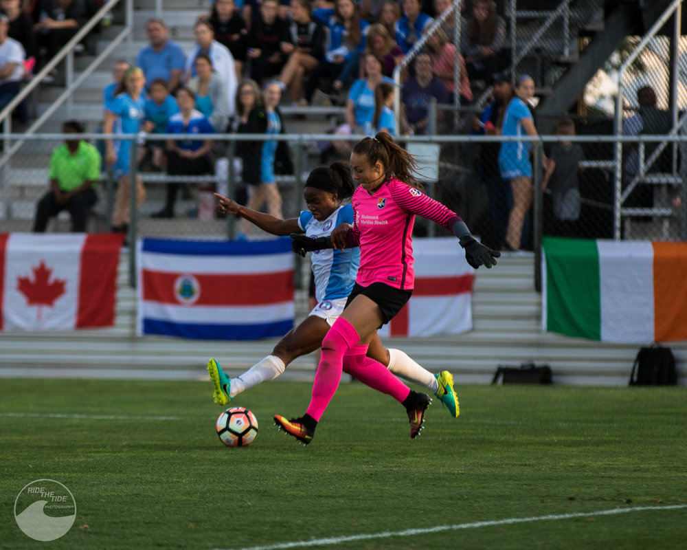 SKY BLUE FC VS ORLANDO PRIDE -
