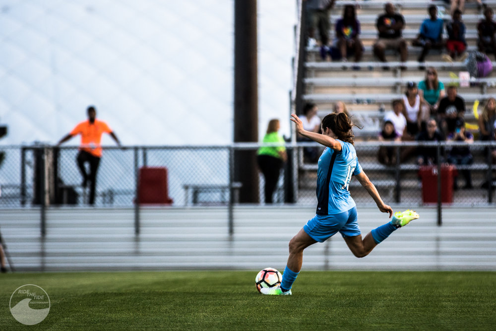 SKY BLUE FC VS ORLANDO PRIDE FC -