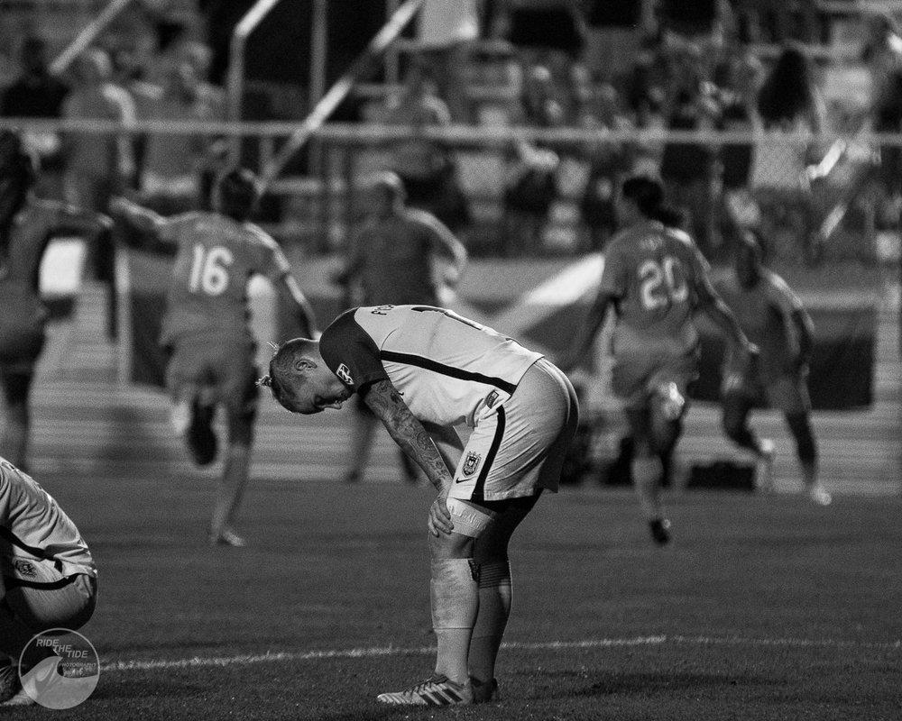 SKY BLUE FC VS SEATTLE REIGN FC -
