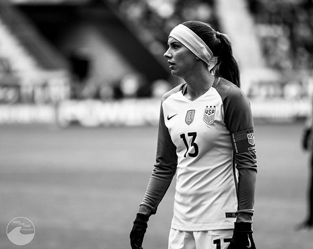 One @ussoccer_wnt match in the books.  #ussoccer #uswnt #redbullarena #shebelievescup #soccer #sportsphotography #canon