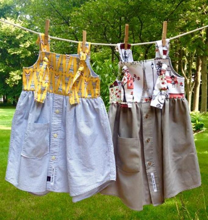 2 dresses clothesline.png