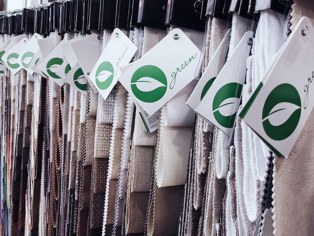текстил-декора
