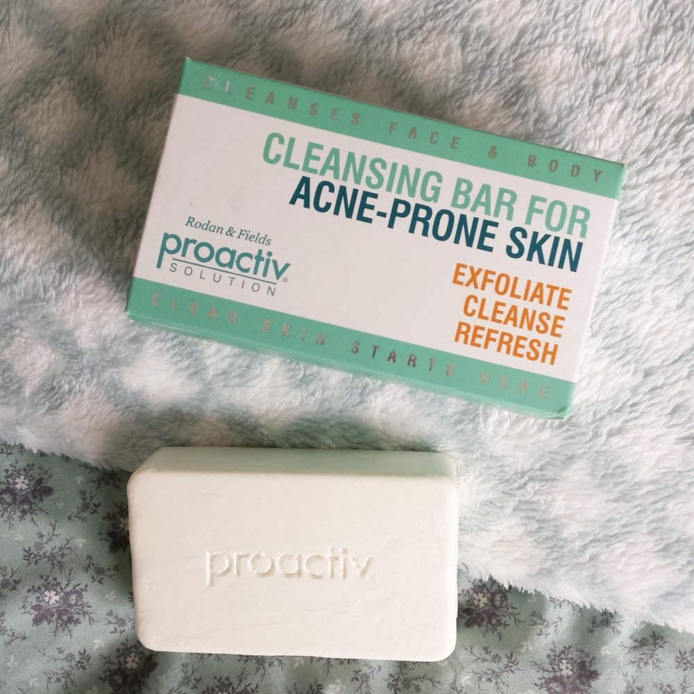 Proactiv Solution | Cleansing Bar for Acne-Prone Skin