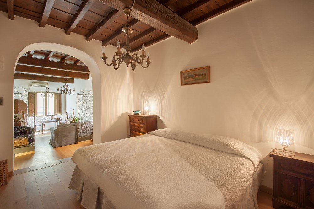 One bedroom apartment in Florence city centre