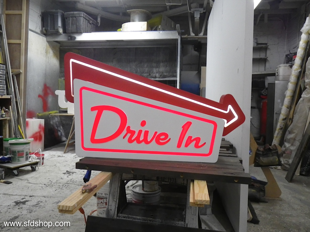 Jellio Drive-in sign fabricated by SFDS 3.jpg